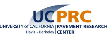 UC Pavement Research Center Logo
